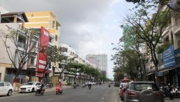 Bán lô đất đẹp 76m2 nở hậu 2 mặt kiệt K2m Lê Đình Lý, Quận Thanh Khê, 2.4 tỷ