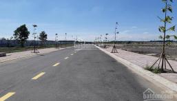 Bán đất nền sổ đỏ ngay khu công nghiệp Becamex Bàu Bàng, gần khu dân cư đông đúc