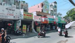 Góc 2MTKD đường Tân Kỳ Tân Quý 9x67m, mặt tiền sáng, đoạn sung, gần Lê Trọng Tấn, giá 53 tỷ