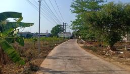 Bán đất mặt tiền đường bê tông 7m dài 40m tại ấp 5, xã Suối Nho, huyện Định Quán