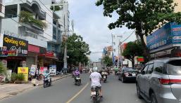 MTKD đường Trương Vĩnh Ký, Tân Phú 4.2x18m, cấp 4. Khu cực sung, vỉa hè rộng, gần Tân Sơn Nhì