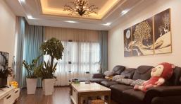 Bán căn 114m2 CC Mulberry Lane Mỗ Lao, 2PN, 2VS, View Hồ, full nội thất, 2.6 tỷ, TL 0848042928