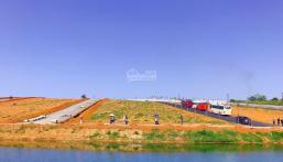 Bán gấp đất thổ cư xây tự do sổ hồng sẵn giá chỉ 300 triệu