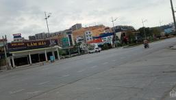 Bán lô đất khách sạn 1.600 m2, mặt đường Hoàng Quốc Việt, Bãi Cháy, Hạ Long. 0988.911.588
