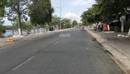 Đất mặt tiền đường Hùng Vương, TP Bến Tre giá 20 triệu /m2