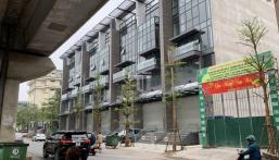 Bán shophouse, liền kề 83 Hào Nam 145.6m2 6 tầng + 1 hầm. Mặt tiền 7m