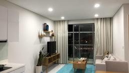 Bán căn hộ An Gia Skyline, 83m2 3 phòng ngủ view đẹp, nội thất xịn, giá full 3.1 tỷ, đã có sổ hồng