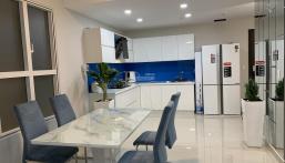 Cho thuê căn hộ Him Lam Quận 6, DT 86m2, 2PN giá 10 triệu/tháng. LH 0903788485 Trung (nhà đẹp)