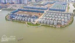 Bán biệt thự song lập Ngọc Trai 3 Đông Nam đảo lớn Vinhomes Ocean Park giá tốt, LH: 096.100.8585