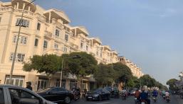 Bán 3 căn liền kề (1 căn góc lớn 1 căn góc nhỏ) Khu Cityland Park Hills MT Nguyễn Văn Lượng