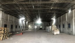 Chính chủ cho thuê kho xưởng 200m2 - 830m2 tại cụm công nghiệp Hà Mãn, Thuận Thành, Bắc Ninh