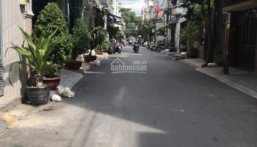Hot! Bán nhà HXH đường Phạm Viết Chánh, Quận 1 DTCN: 83m2. Giá chỉ hơn 13 tỷ rẻ nhất quận 1