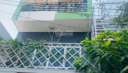 Hẻm 4m đường Cầu Xéo, Tân Phú, đúc 3.5 tấm, ST, gần trường, chợ, ra Aeon 300m. Giá 5.2 tỷ TL