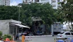 772m2 đất thổ cư 100% đường Nguyễn Bình nằm ngay cổng 4block chung cư. Giá đầu tư 27,2tr/m2