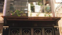 Bán nhà khu Cư Xá Lữ Gia, P15, Quận 11. 1 trệt 1 lầu - 4x17m - giá 11.5 tỷ TL
