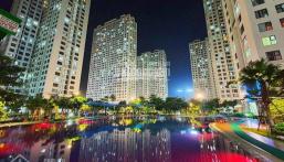 Bán gấp CH chung cư An Bình City, 3PN, căn góc view quảng trường, bể bơi, siêu đẹp