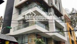 Nợ ngân hàng bán nhà mặt tiền 7A Thành Thái, Quận 10, DT: 4x18m, giá hơn 14 tỷ