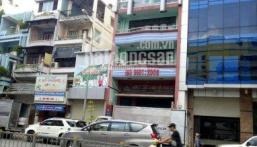 Bán nhà MT Lê Hồng Phong ngay đường 3/2 diện tích 4x26m, trệt 6 tầng, HĐT 120 tr, bán 34.5 tỷ TL