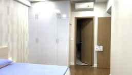 Cho thuê căn hộ chung cư Lucky Palace, Q6, 110m2, 3PN, lầu cao, full NTCC, LH 0908.744.691 Thanh