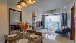Cho thuê 20 căn hộ Hiyori full nội thất mới 100% giá chỉ từ 12,6 triệu/tháng