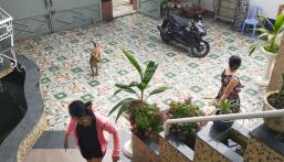 Biệt thự Lê Thị Riêng, KDC Phú Nhuận, cần bán gấp, giá 12 tỷ, thương lượng mạnh