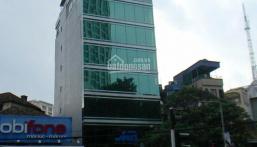 Cho thuê tòa nhà suốt 5 lầu có thang máy mặt tiền đường Nguyễn Tri Phương, P. 9, Q. 10