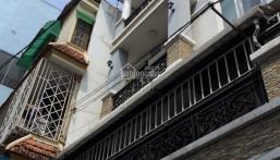 Bán nhà HXH Cách Mạng Tháng 8, Tân Bình, DT 4.3x13m, 2 lầu, giá 8.3 tỷ, TL. LH: 0901.190.286