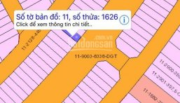 Bán cặp đất khu vực 1 đẳng cấp nhất của Long Hưng, diện tích 102m2 sổ riêng, mặt tiền đường 21m vip