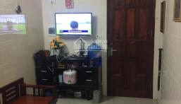 Chính chủ bán nhà ngõ 55 Trần Phú, giáp Thanh Xuân, sổ đỏ 14m2, 2 tầng, giá 950tr, để lại đồ