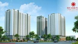 Cần cho thuê căn hộ tại Richmond City 2PN - 3PN giá từ 11tr/th. LH: 0932 139 007