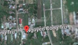 Cam Thành Nam. Ngay công viên và sân bóng sau UBND xã đường nhựa 16m, 6,2x30m thổ cư 60m2, 620tr