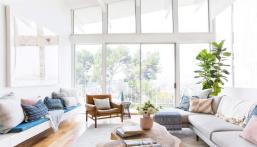 Cho thuê căn hộ Carillon, 65m2, 2PN, giá 8tr, LH 0909.868.294