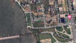 Cần bán lô đất Euro Village 1 Làng Châu Âu