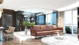 Cần cho thuê gấp nhiều căn Garden Court 1 và 2, giá từ 18 triệu đến 25 triệu/th. LH: 0946.956.116