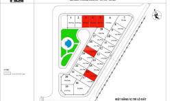 Chính chủ bán lô biệt thự Tây Hồ Residence, 131.3m2 x 4T, vị trí đẹp, kinh doanh tốt, nhận nhà ngay