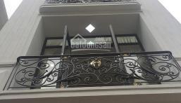 Nhà giữa phố Vạn Phúc trung tâm Hà Đông, nhà 5T*4pn*giá 2.2tỷ. LH 0975832466 để xem nhà trực tiếp