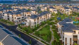 Duy nhất 1 căn biệt thự song lập Zone 8, giá bán 5.2 tỷ có VAT, diện tích 10x20m, LH 0946.888.918