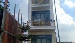 Bán nhà TP Thuận An, Bình Dương, 2tỷ7, liên hệ. 0971244575