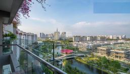 Bán căn hộ Sala Sarimi 02 phòng ngủ - 88m2, tháp B1, tầng cao, view công viên. Giá 7.7 tỷ