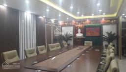 Bán gấp tòa nhà dịch vụ Xa La - Kiến Hưng - Hà Đông 100m2, 8 tầng, mặt tiền 8.5m