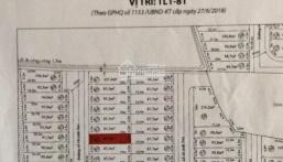 Cần bán gấp lô đất dự án Eco City Cần Đước Long An, 85.5m2, đã có sổ hồng, giá 1.5 tỷ còn TL