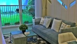 2 phòng ngủ 74m2 đủ nội thất giá 15 triệu tại Botanica Premier Tân Bình khu sân bay 0904722271