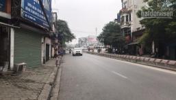 Bán nhà mặt phố Minh Khai 65m2, 5,9 tỷ giá rẻ, cần tiền trả nợ bán gấp