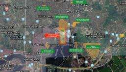 Bán liền kề dự án Louis Hoàng Mai - ký hợp đồng mua bán - giá ưu đãi