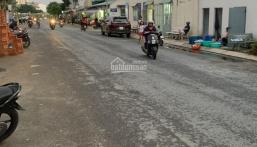 Bán đất mặt tiền đường 09, Bình An, Q2, sổ đỏ, DT 10x30, hướng đông bắc giá 130tr/m2 0902888110
