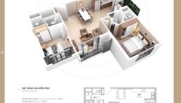 Tổng hợp căn hộ chuyển nhượng: Rừng Cọ, Westbay, Aquabay, giá tốt tại Ecopark, LH 0978971356