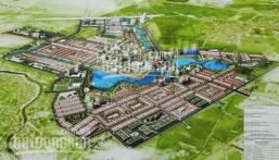 Bán biệt thự đường 25m, 300m2 vị trí kinh doanh đắc địa giá chỉ gần 7 tỷ. 0983361539