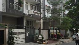 Bán nhà mặt tiền Nguyễn Thị Thập, Quận 7. DT 6x30m, trệt, lửng, 5 lầu, giá 34 tỷ, SH