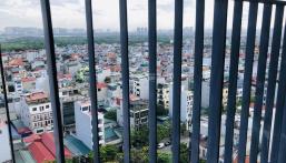 Bán gấp căn hộ 104m2 tầng đẹp view sông Hồng Northern Diamond giá 2,75 tỷ nội thất cao cấp