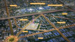 Bán Đất Ngay mặt tiền sân Bay Quốc Tế Long Thành giá CHỦ ĐẦU TƯ F0 , Có hổ trợ ngân hàng lên 70%